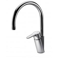 Смеситель для кухни с высоким изливом Gustavsberg Nautic GB41204056