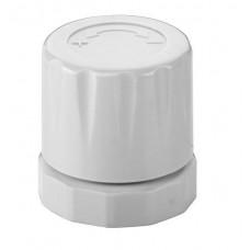 Колпачок для ручной регулировки термостатического клапана Rossweiner М30х1,5мм. RW 1611899