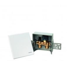 Монтажный набор Oventrop Unibox E RTL