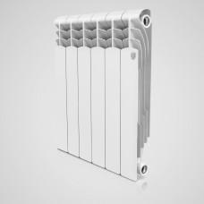 Биметаллический радиатор(10 секций) Royal Thermo Revolution Bimetall 350