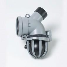 Шаровый обратный клапан Uponor 110мм. 1051071