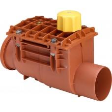Канализационный обратный клапан Viega Grundfix B DN150 150792