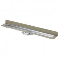 Базовый элемент душевого лотка Viega Advantix 1200мм. 737054