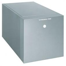 Водонагреватель косвенного нагрева Viessmann Vitocell 100-H тип CHA 130  130л. Z003839