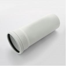 Труба канализационная PPR с раструбом REHAU d110/250 мм