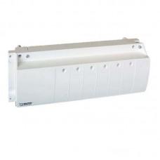 Базовый модуль на 4 зоны WATTS Ind WFHC Master нормально закрытый 24В