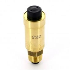 Воздухоотводчик автоматический Flamco Flexvent 1/2 с отсечным клапаном