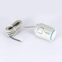 Привод термоэлектрический нормально закрытый Rehau Uni 220В. 13202751001