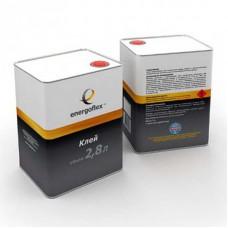 Клей Energoflex Extra ROLS ISOMARKET 2,6л