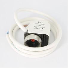 Термоэлектрический привод нормально закрытый (НЗ) Henco 220В. M30x1,5мм. UFH-ACT230NC2