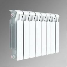 Радиатор биметаллический Rifar Base 350/90 10 секций