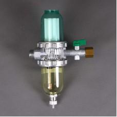 """Сепаратор воздуха с фильтром Watts НЕ10 3/8"""" ВР-НР  10002013"""