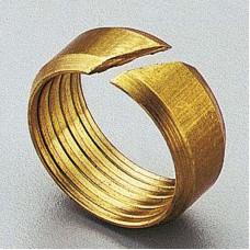 Кольцо разрезное для PEX трубы TIEMME 25