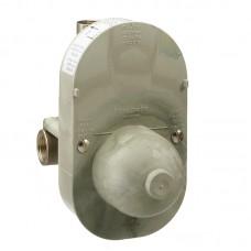 Скрытая часть однорычажного смесителя для ванны HansGrohe HG 31741180