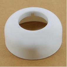 Розетка для отводов с сифонами пластиковая VIEGA высота 25мм