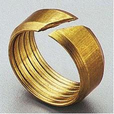 Кольцо разрезное для PEX трубы TIEMME 16