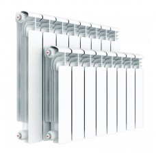 Радиатор RIFAR Alum 350/100/4 секции