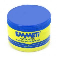 Паста-герметик для газа с силиконом EMMETI 500г