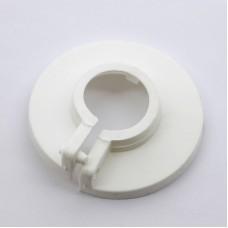 Розетка пластиковая EMMETI d22
