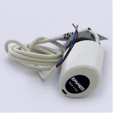Привод термоэлектрический Control T нормально открытый EMMETI 220В