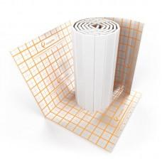 Мат теплоизоляционный Energofloor Tacker ROLS ISOMARKET 30мм х 1м х 3.2м
