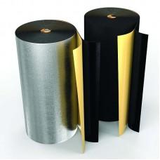 Рулон теплоизоляционный Black Star Duct ROLS ISOMARKET 15мм х 1м х 7м