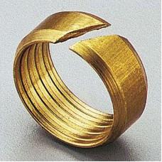 Кольцо разрезное для PEX трубы TIEMME 20