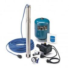 Комплект поддержания постоянного давления Grundfos SQE3-105