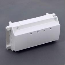 Модуль управляющий,базовый Watts WFHC Master P02570 4 зоны 230В. 10021121