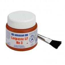 Паста для мягкого припоя L-Sn VIEGA 250г