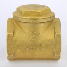 """Клапан обратный горизонтальный дисковый CLAPET ITAP 2"""""""