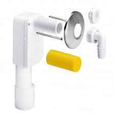 Сифон Viega  для скрытого монтажа, стиральных и посудомоечных машин 452452