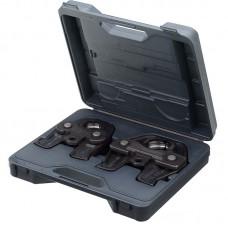 Клещи для пресс-устройств Press Gun 5 VIEGA набор в чемодане 42-54мм