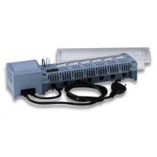 Модульный центральный узел Kermi xnet, 24 В, 50/60 Гц,302x75x70мм. SFEMS001024