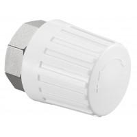 Головка ручного привода белая Oventrop M30x1,5мм. 1012565