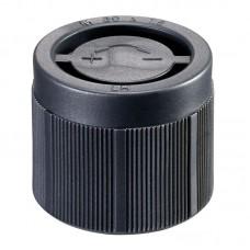 Защитный колпачок из пластмассы для Oventrop Cocon QTZ M30x1,5мм. 1146091